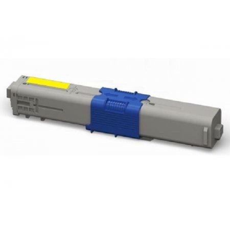 OKI 44469704 - kompatibilní toner C310, C510 yellow