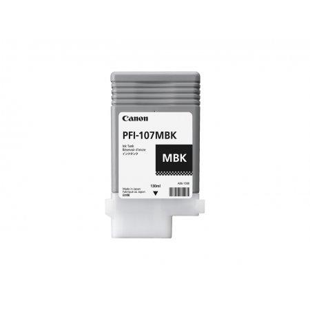 CANON INK PFI-107 MATTE BLACK, iPF670