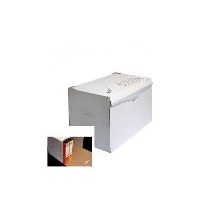 Archivační box kartonový 50x33x30cm