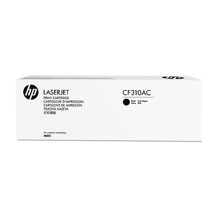 HP 826A - černý Contract Toner, CF310AC