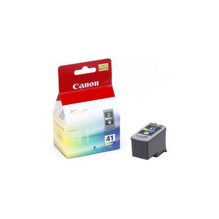CL-41,ink. kazeta barevná pro iP1600/iP2200 12ml