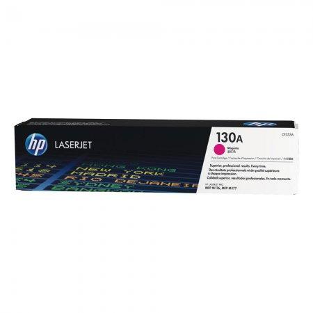 HP tisková kazeta purpurová, CF353A
