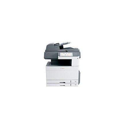 Lexmark X925de,A3,1200x1200dpi,31ppm,duplex,LAN