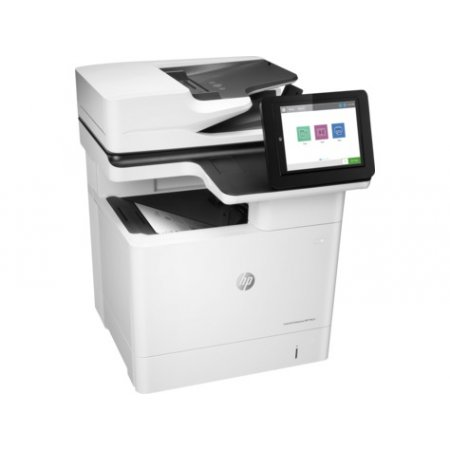 HP LaserJet Enterprise MFP M631dn