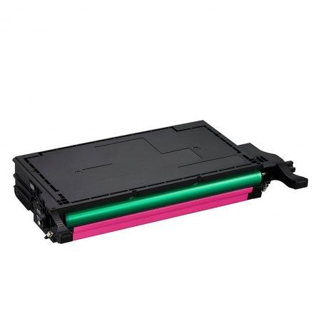 Samsung CLT-M6092S - kompatibilní červená náplň do tiskárny CLP 770