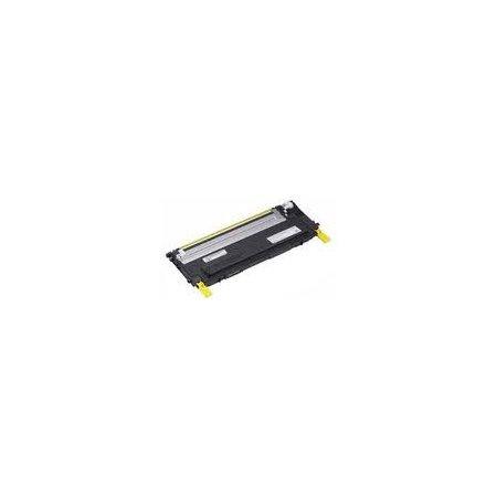 Dell 593-10496 - kompatibilní tonerová kazeta Dell 1230, 1235 žlutá