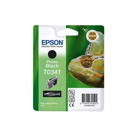 EPSON Ink ctrg černá pro Stylus Photo 2100(T0341)