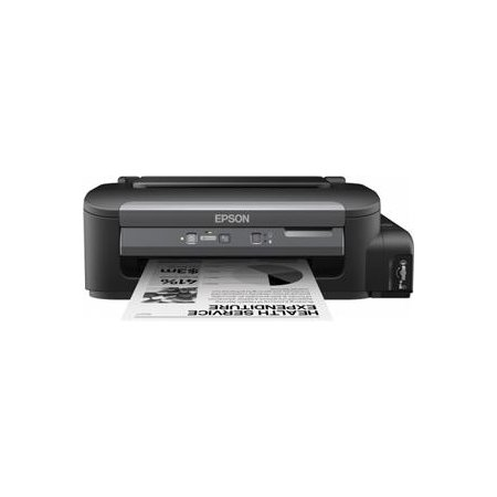 EPSON WorkForce M100, A4, 34 ppm, mono, ITS