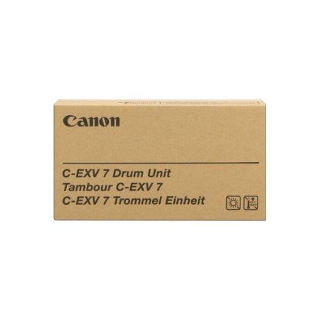 Canon Drum Unit (C-EXV 7)