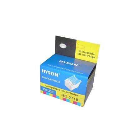 Epson T018 - kompatibilní
