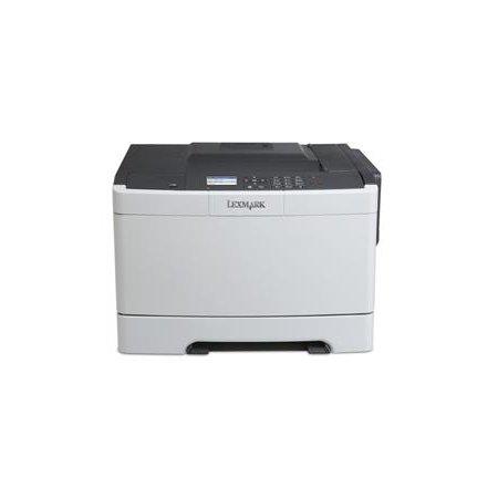 Lexmark CS410n,A4,1200x1200dpi,30ppm,LAN