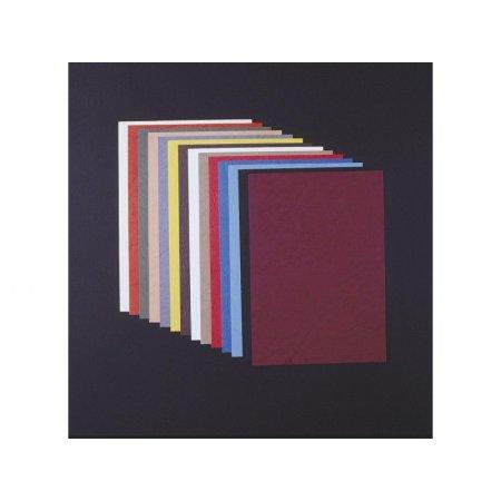 Spodní desky DELTA A3 barevné, pro kroužkovou vazbu, 100ks