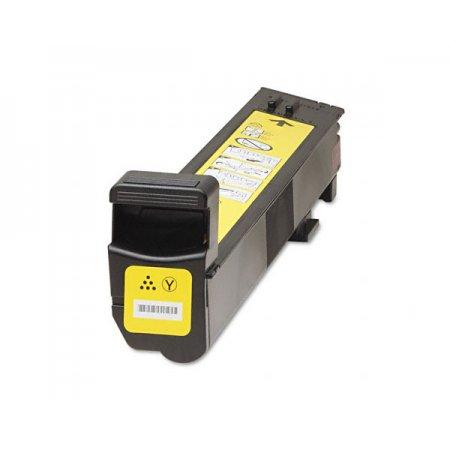 HP CB382A - kompatibilní žlutá náplň do tiskárny 824A