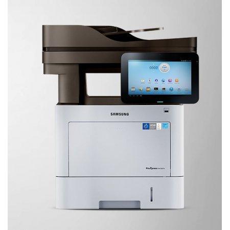 Samsung SL-M4580FX MFP, 45 ppm, 1200x1200, PCL