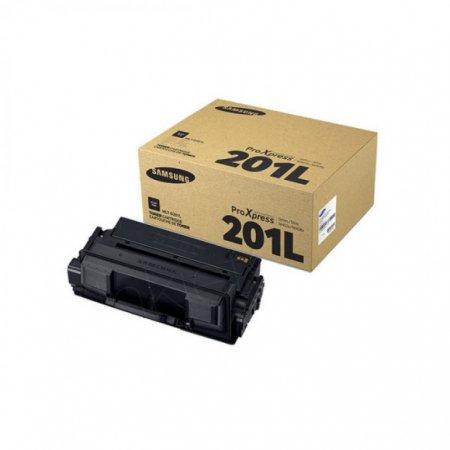 Samsung MLT-D201L/ELS Black Toner 20 000 stran