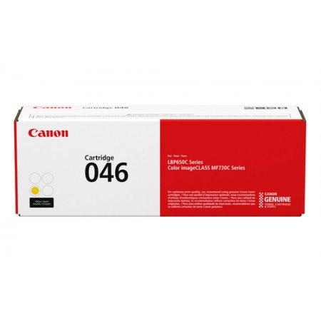 Canon CRG 046 Y, žlutý