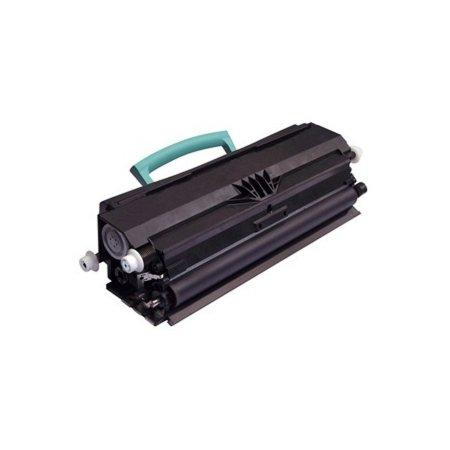 Lexmark X340H21G - kompatibilní černá tisková kazeta X340, X342, XL kapacita 6000stran