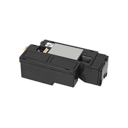 Dell 593-11130 - kompatibilní tonerová kazeta Dell C1660w černá