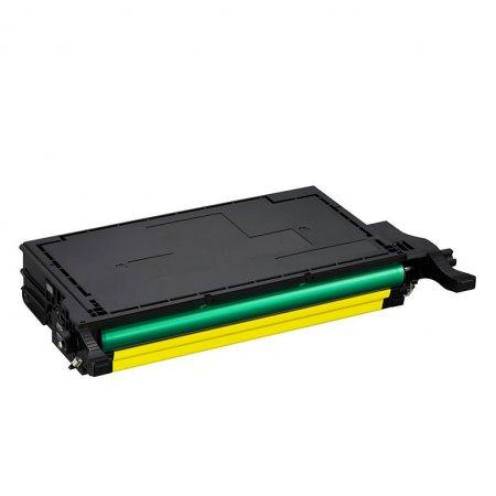 Samsung CLT-Y6092S - kompatibilní žlutá náplň do tiskárny CLP 770