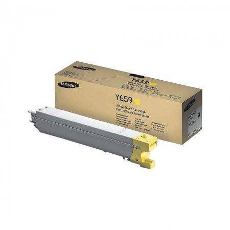 Samsung CLT-Y659S/ELS 20 000 stran Toner Yellow