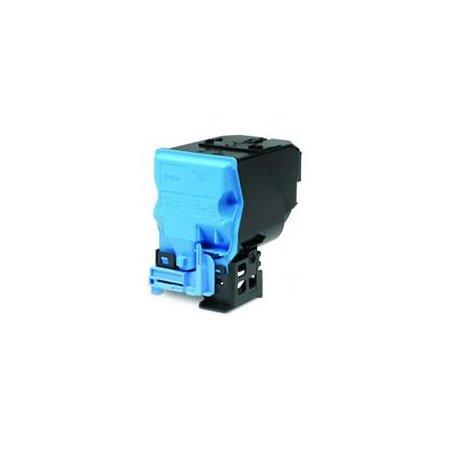 Toner Cartridge Cyan pro Epson AL-C3900 6K
