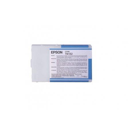 Epson T613 110ml Cyan