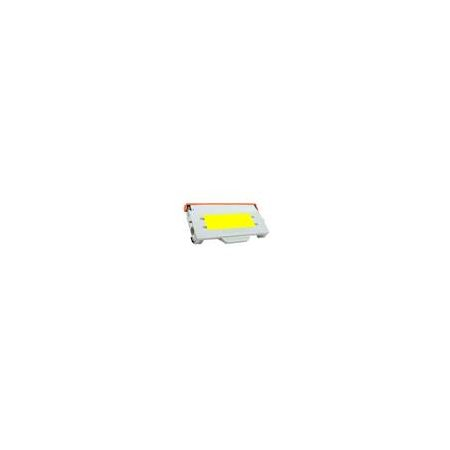 Lexmark 20K1402 - kompatibilní žlutá tisková kazeta C510, XL kapacita 6600stran