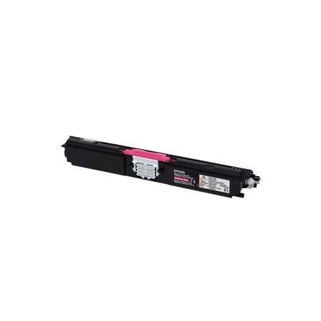 EPSON magenta toner C1600 / CX16 1600 stran