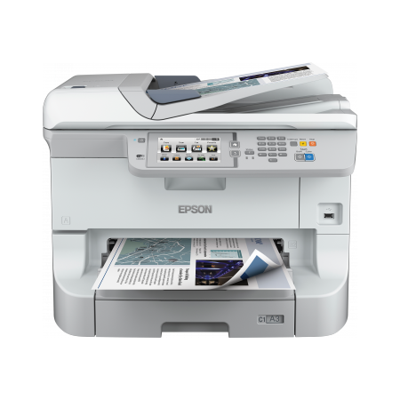 EPSON WorkForce Pro WF-8590 DTWFC