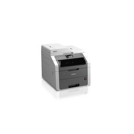 Brother DCP-9020CDW, A4, 18ppm,USB+Eth+Wifi,duplex