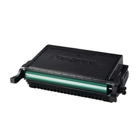 Samsung CLP-K660B - kompatibilní toner CLP 610, CLP 660 černá, XL kapacita 5.500stran