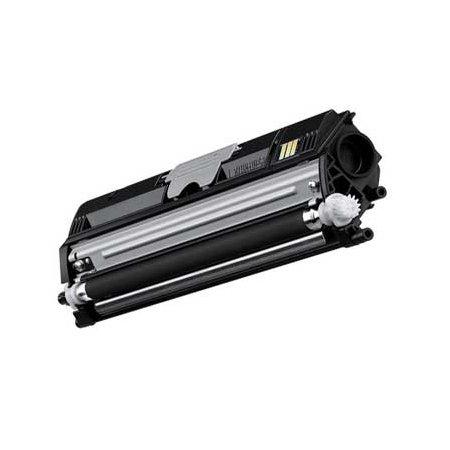 Konica Minolta A0V301H - kompatibilní toner MC1680 black