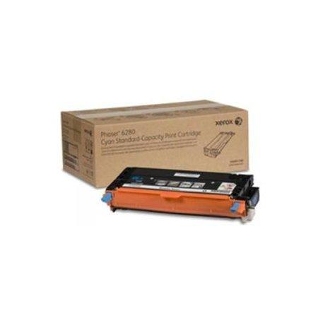 Xerox Toner Cyan pro Phaser 6280 (2.200 str)