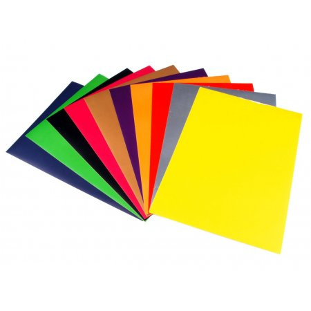 Barevný papír A3, 180g