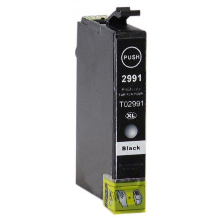 Epson T2991 - kompatibilní černá náplň 29XL