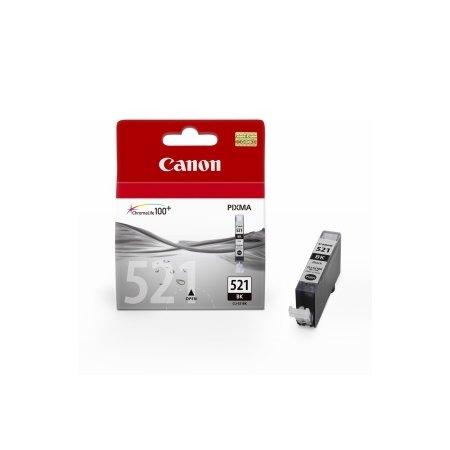 Canon CLI-521BK, černý