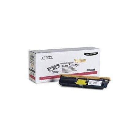 Xerox Toner Yellow pro Phaser 6115/6120 (1.500 str