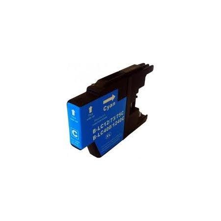 Brother LC-1220C - kompatibilní cartridge, LC-1220C, LC-1240C