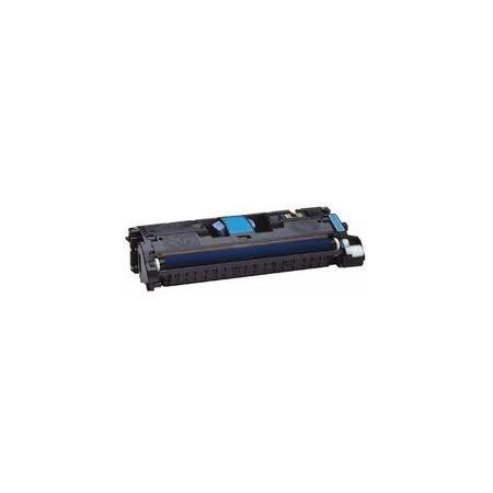 HP C9701A - kompatibilní toner clj 1500 / 2500 / EP-87 modrá
