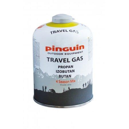 Plynová kartuše Pinguin 450g