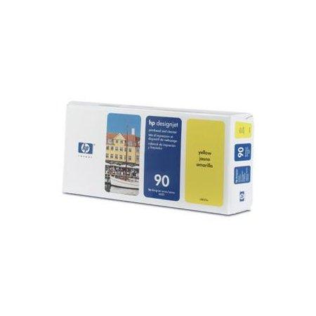 HP no 90 - žlutá tisková hlava, C5057A
