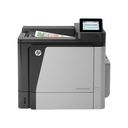 HP Color LJ Enterprise M651dn /A4, 42ppm,USB,LAN