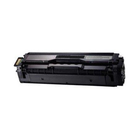 Samsung CLT-K504S - kompatibilní černá barva K504, CLP410, CLP415, CLX4195