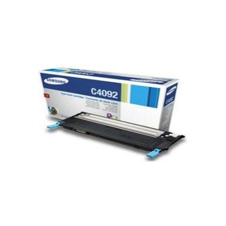 Samsung toner cyan CLT-C4092S/ELS - 1000 str