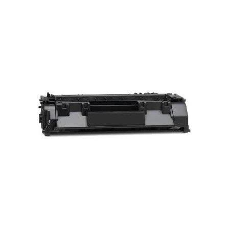 Canon CRG-720 - kompatibilní toner