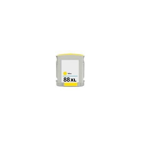HP C9393A - kompatibilní cartridge 88XL žlutá
