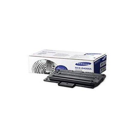 Samsung toner SCX-D4200A Black Toner 3000str