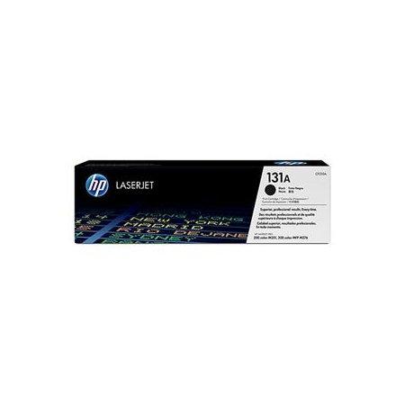 HP tisková kazeta černá, CF210A