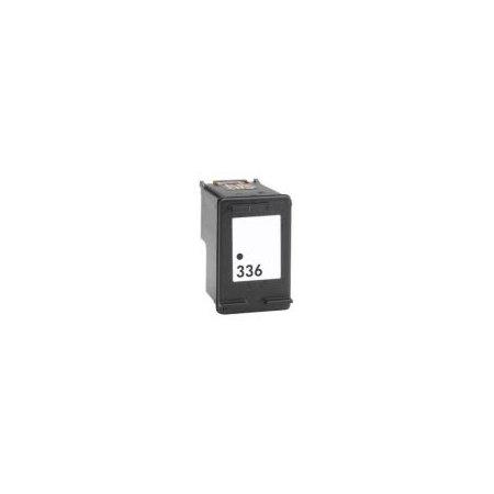 HP C9362E - kompatibilní cartridge s hp 336 XL kapacita, černá