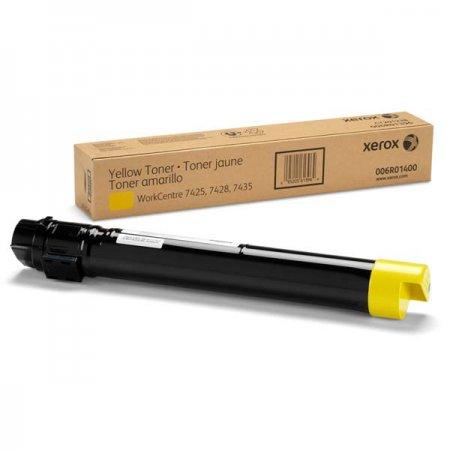 Xerox Toner Yellow pro WC 7425/7428/7435 (15k)